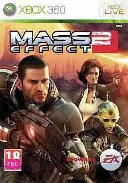 Descargar Mass Effect 2 [MULTI2][Region Free] por Torrent